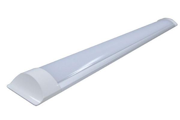Đèn Led bán nguyệt G7 - 20W 600mm