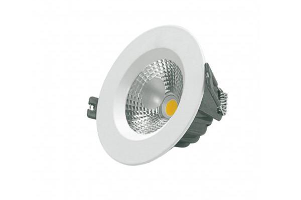 Đèn LED downlight AT09 90/12W 4000K - Vivid Rạng Đông