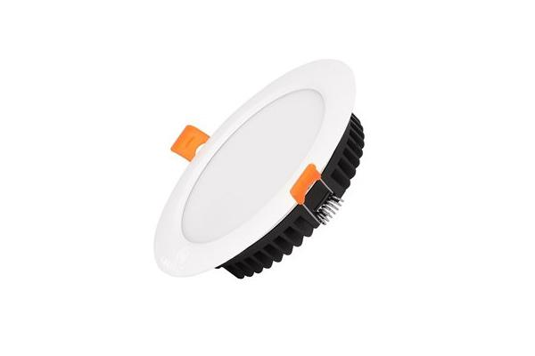 Đèn LED âm trần 6W 1 màu DL-6-T100 KingLed
