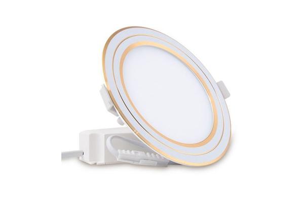 Đèn LED Âm trần Downlight Đổi màu 9W D AT10L 90/9W Rạng Đông