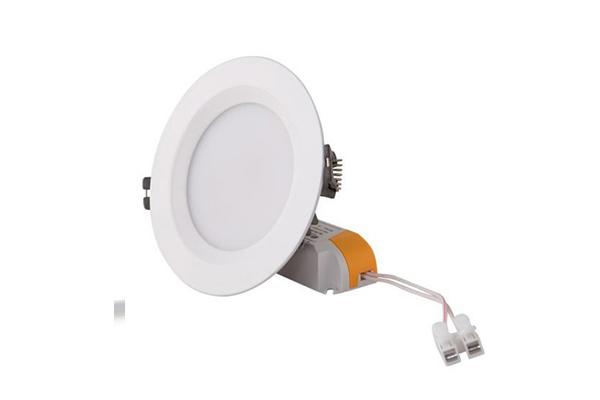 Đèn LED Âm trần Downlight Đổi màu 7W D AT02L ĐM 90/7W Rạng Đông