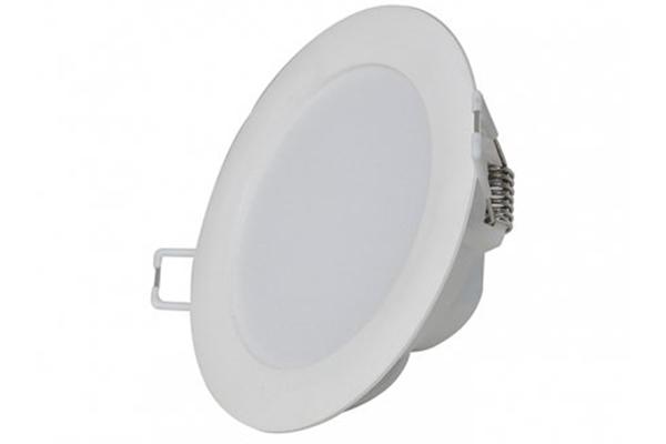 Đèn LED Âm Trần DAT 12L 76/3W Rạng Đông
