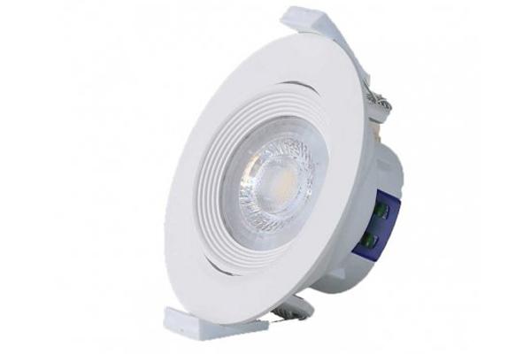 Đèn LED Âm Trần AT02XG 76/6.5W.DA Rạng Đông