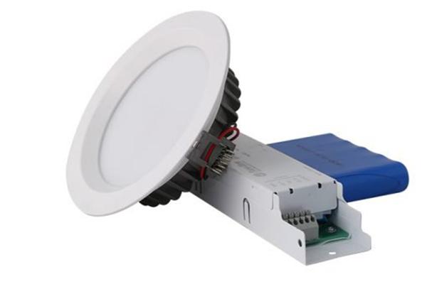 Đèn LED âm trần Downlight dự phòng 12W D AT04L DP 110/12