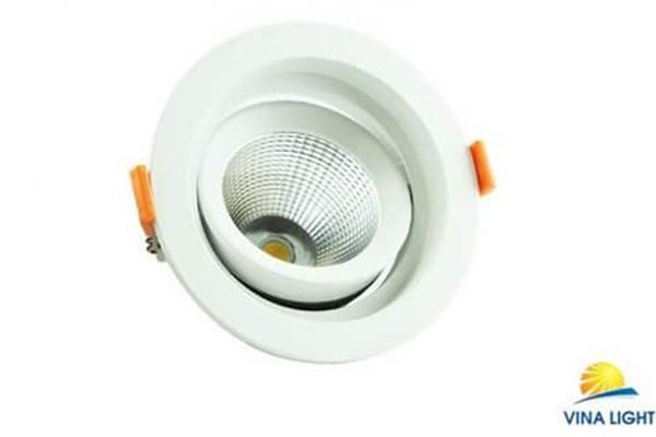 Đèn Led Downlight âm trần 30w DLR-30-T180 KingLed