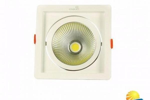 Đèn LED Downlight âm trần DLR-10-V115 KingLED