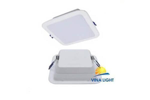 Đèn led Downlight vuông 15W DN027B L1200 Philips
