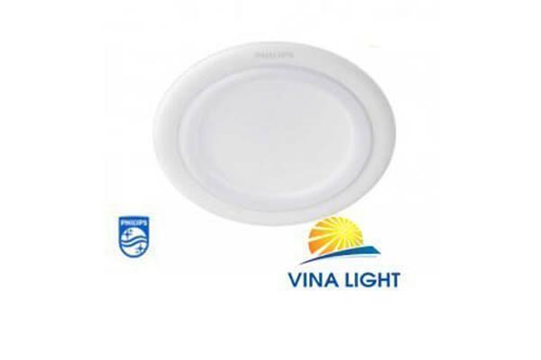 Đèn led âm trần Philips 59061 Smalu