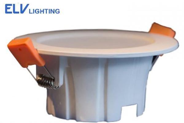 Đèn LED âm trần đổi màu 8W VLED3508-3C ELV