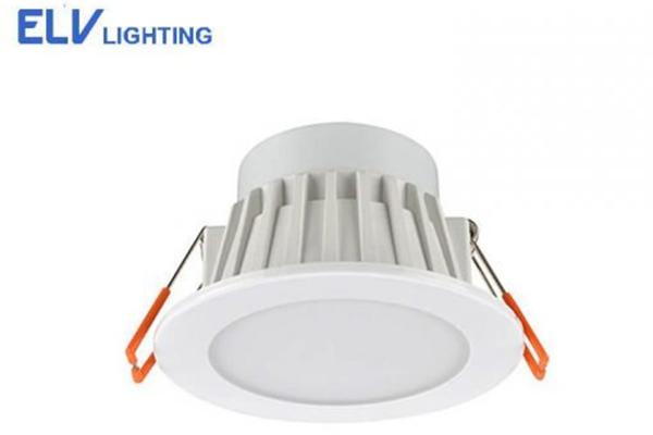 Đèn LED âm trần 9W đổi màu CEA13501F ELV