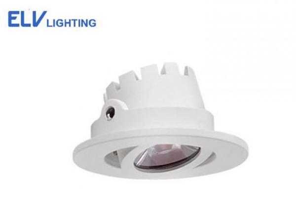 Đèn LED chiếu điểm 3W CEJ2040 ELV