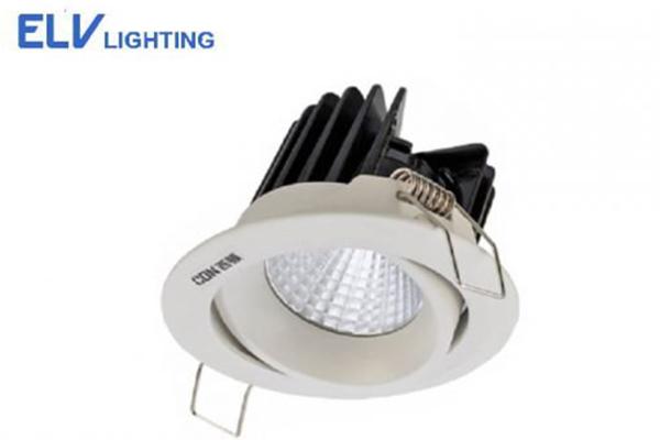 Đèn Led chiếu điểm 6w CET2322/R DW ELV