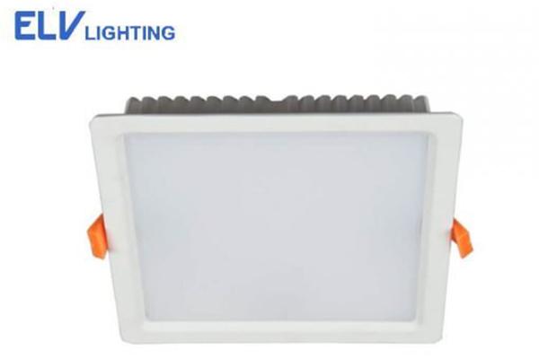 Đèn LED âm trần vuông 32W VL32-210-VMA ELV