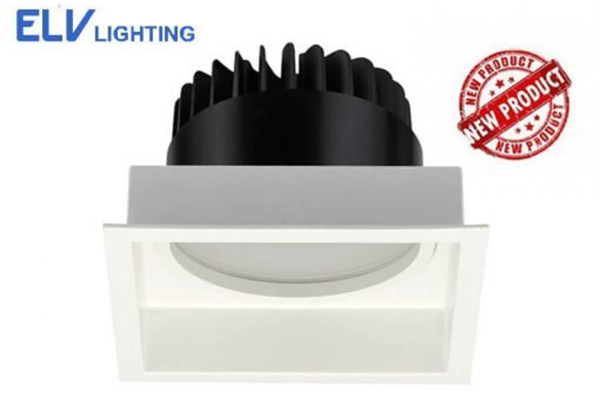 Đèn LED Downlight 9W CEA147R01/J ELV