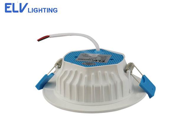 Đèn LED âm trần 12W VL4012-M ELV
