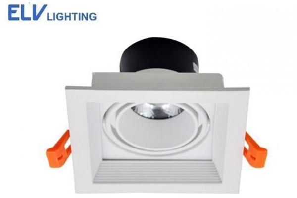 Đèn LED âm trần 12W ELV801F