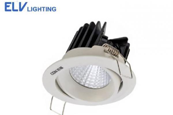 Đèn LED chiếu điểm 7w CET2310 ELV