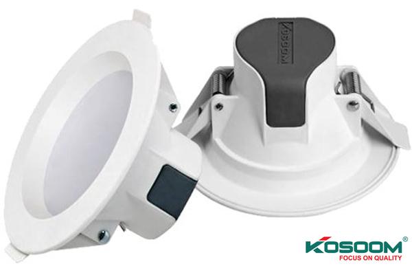 Đèn LED âm trần 9W Kosoom DL-KS-TDST-9