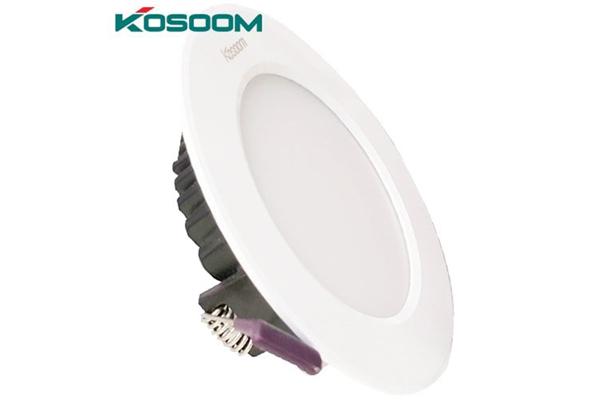 Đèn LED âm trần Kosoom 9W DL-KS-GTD-9