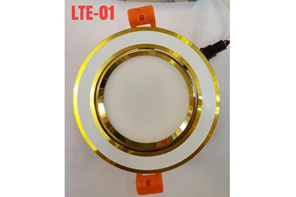Đèn LED âm trần LONstar LTE 7W