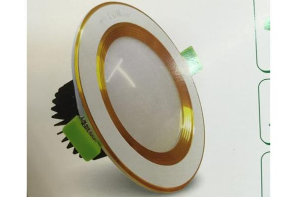 Đèn LED âm trần LONstar LSK-201 3W