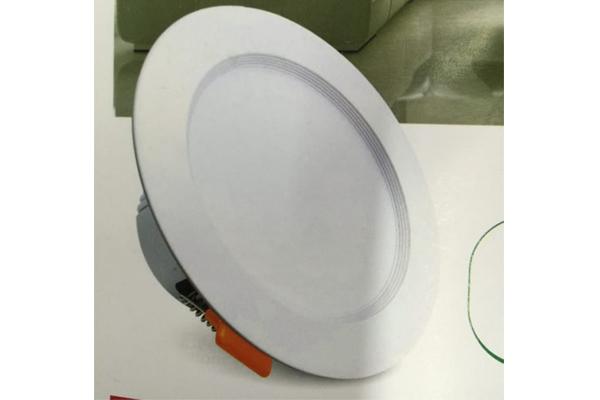 Đèn LED âm trần LONstar LTT-302 7+7W