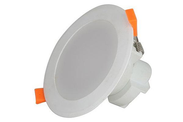 Đèn LED âm trần panel LONstar 12+12W ( New)