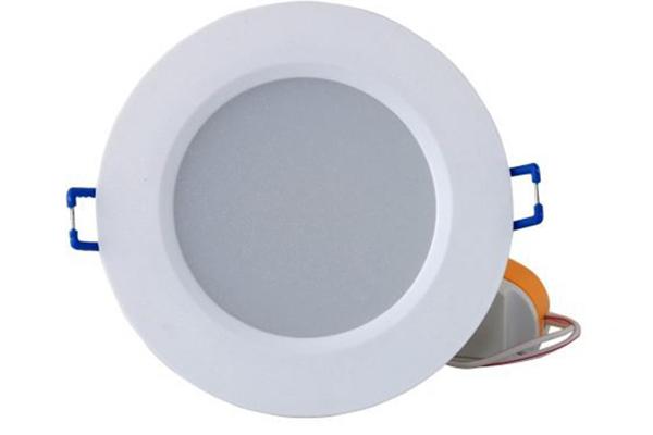 Đèn LED âm trần Downlight 9W D AT06L 110/9