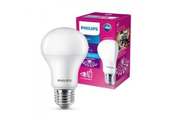 Đèn led bulb 10W E27 1CT/12 (APR) Philips
