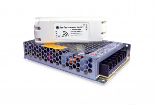 Bộ nguồn LED dây BN-LD01.RF Rạng Đông