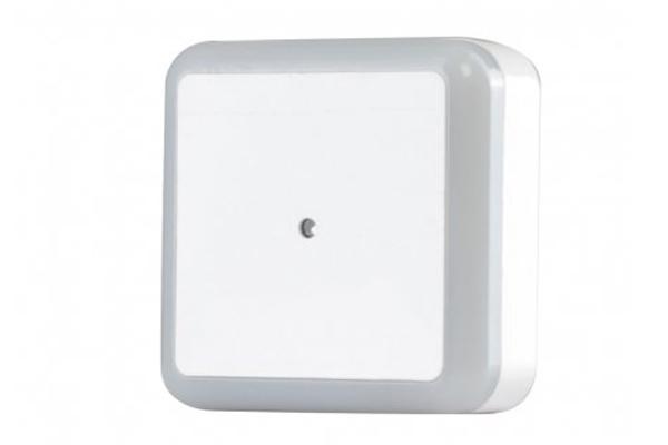 Đèn ngủ cảm biến ĐN02.LS 65×65/0.3W 3000K Rạng Đông