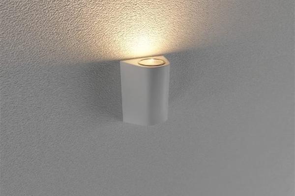 Đèn Led gắn tường ngoài trời LWA0148A-WH KingLed