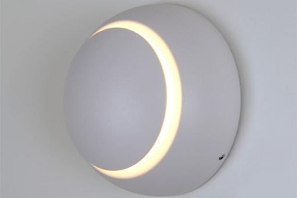 Đèn LED gắn tường LWA0104A- WH Kingled