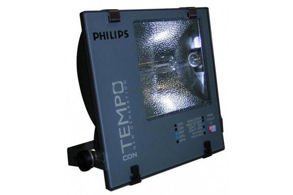 Đèn pha cao áp bất đối xứng ConTempo 250W RVP350 HPI-TP250W Philips