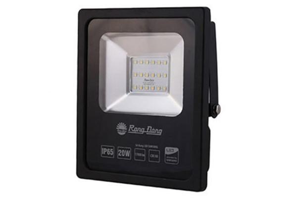 Đèn pha LED 20W D CP06L Rạng Đông
