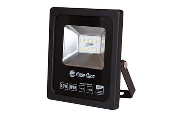 Đèn pha LED 10W D CP06L Rạng Đông