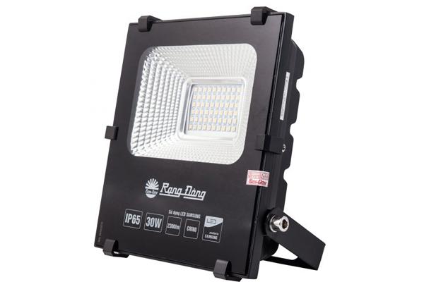 Đèn pha LED 30W D CP06L Rạng Đông
