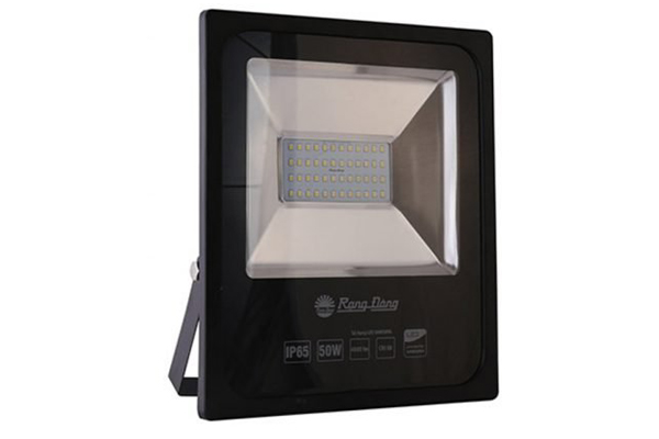Đèn pha LED 50W D CP06L Rạng Đông