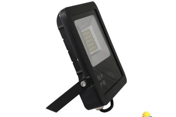 Đèn pha LED 50W Rạng Đông D CP05L/50W LED SS