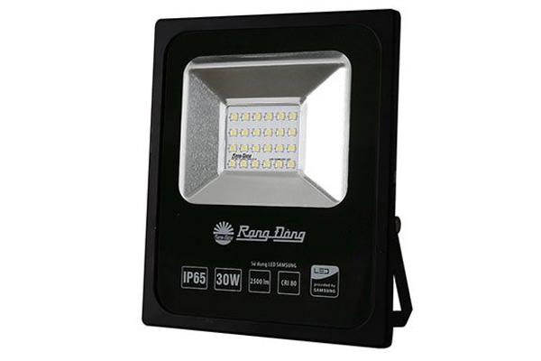 Đèn pha LED 30W Rạng Đông D CP03L/30W